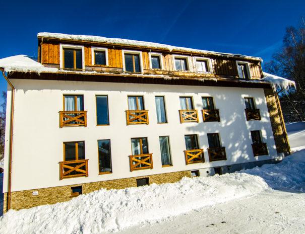 Apartmány Anička_2