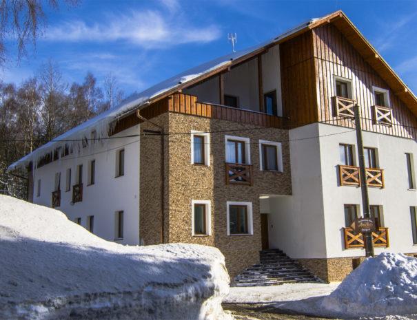 Apartmány Anička_3